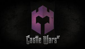 Castle Wars VR cover