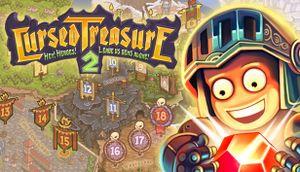 Cursed Treasure 2 cover