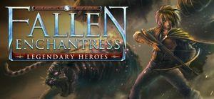 Fallen Enchantress: Legendary Heroes cover