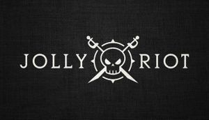Jolly Riot cover