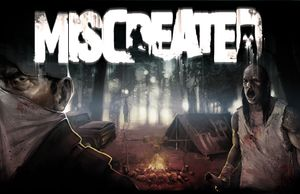 Miscreated cover