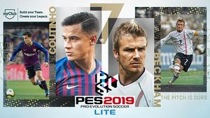 Pro Evolution Soccer 2019 Lite - PCGamingWiki PCGW - bugs