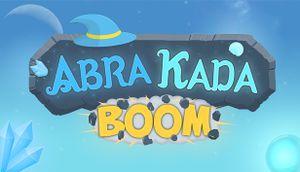 Abrakadaboom cover