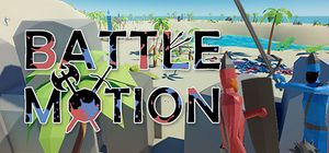 Battle Motion cover