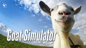 Goat Simulator cover