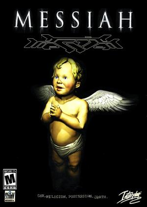 Messiah cover