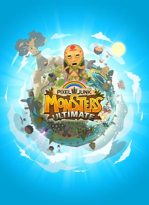 PixelJunk Monsters Ultimate cover