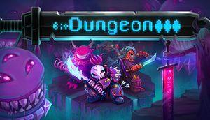 Bit Dungeon III cover