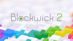 Blockwick 2 cover