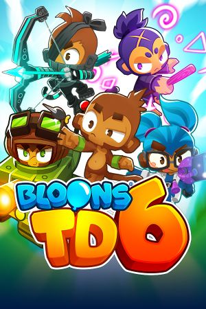 Bloons TD 6 - PCGamingWiki PCGW - bugs, fixes, crashes, mods