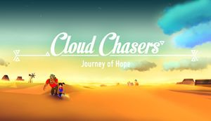 Cloud Chasers - Journey of Hope cover