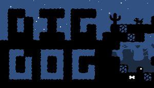 Dig Dog cover