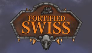 Fortified Swiss cover