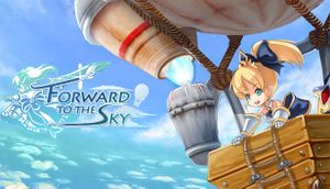 Forward to the Sky cover