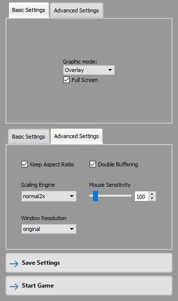 File:GOG.com DOSBox Configurator v2.png