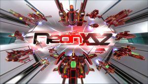 NeonXSZ cover