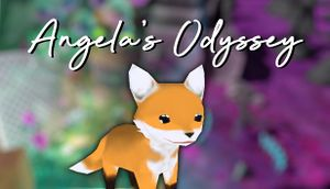 Angela's Odyssey cover