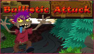 Ballistic Attack cover