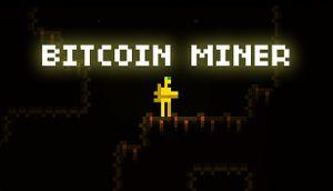 Bitcoin Miner cover