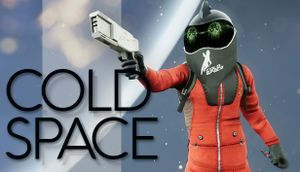 Cold Space cover
