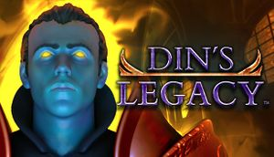 Din's Legacy cover