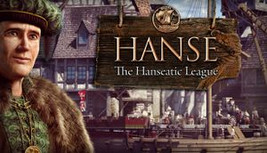 Hanse - The Hanseatic League cover