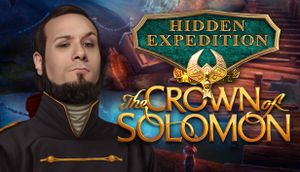 Hidden Expedition: The Crown of Solomon Collector's Edition cover
