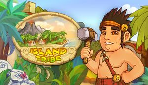 Island Tribe cover