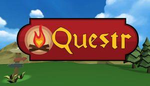 Questr cover