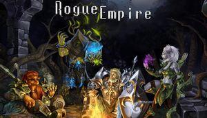 Rogue Empire cover