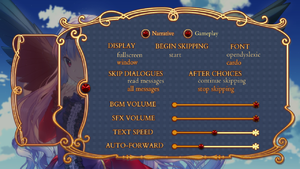 Serment - Contract with a Devil - PCGamingWiki PCGW - bugs