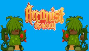 Arcanist Revival cover