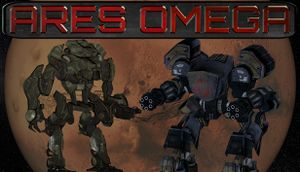 Ares Omega cover