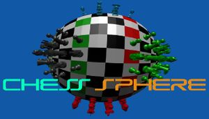 Chess Sphere cover