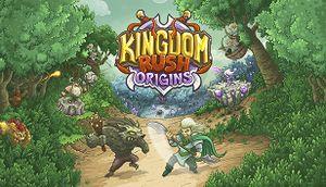 Kingdom Rush: Origins cover