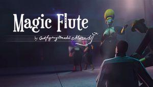 Magic Flute cover