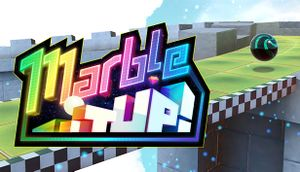 Marble It Up! cover