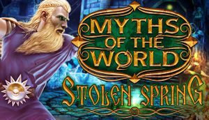 Myths of the World: Stolen Spring cover