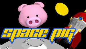 SpacePig cover