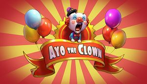 Ayo the Clown cover