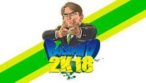 Bolsomito 2K18 cover