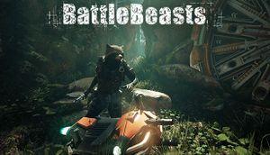 BattleBeasts cover