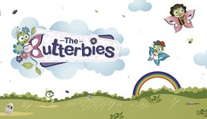 Butterbies cover