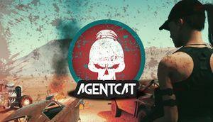 Codename: Agent Cat cover