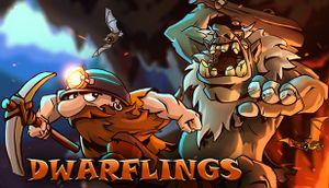 Dwarflings cover
