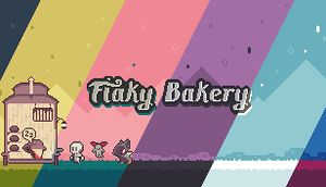 Flaky Bakery cover
