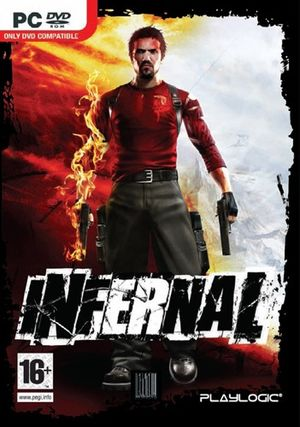 Infernal cover