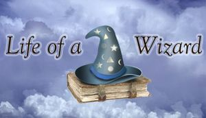 Life of a Wizard cover