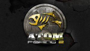Atom Fishing II cover