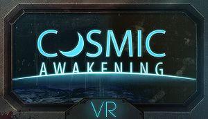 Cosmic Awakening VR cover